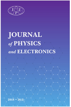 Journal of Physics and Electronics